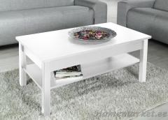 Столик белый Cama