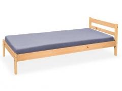 FINY кровать детская HALMAR сосна