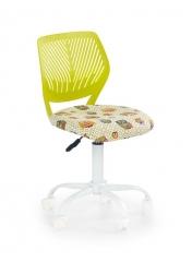 Кресло детское BALI HALMAR Зеленый