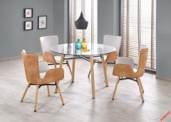 Обеденный стол YUKON Halmar 120-76 cм