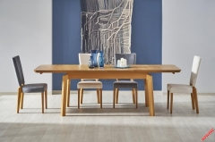 Обеденный стол ROIS Halmar 160-250 см