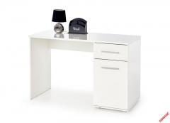 Стол письменный LIMA B-1 HALMAR Белый