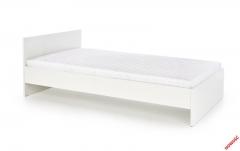 Кровать LIMA 120 Halmar Белый