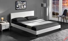 Кровать Halmar PAGO 160 белый
