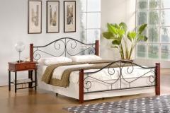 Кровать Halmar Violetta 120-200