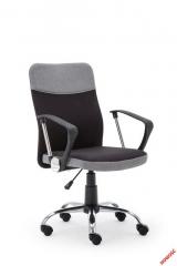 Кресло Halmar TOPIC серый