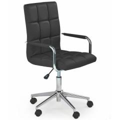 Детское кресло GONZO 2 HALMAR Черный