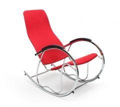 Кресло Ben 2 красный