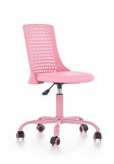 Кресло детское PURE HALMAR Розовый