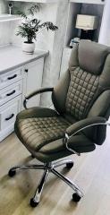 Кресло Signal Q151 Серый