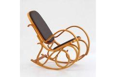 Кресло-качалка Max Bis Plus ольха