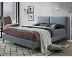 Новинка!Кровать Signal Acoma 160X200 серый дуб