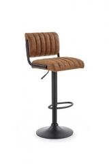 Новинка!Барный стул Halmar H-88 коричневый