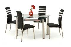 Стеклянный стол Egon