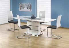 Cтол NOBEL HALMAR - раздвижной обеденный стол