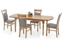 Деревянный стол Arnold Halmar дуб крафт