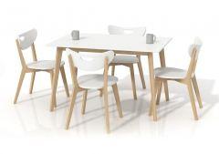 Стол деревянный  LORRITA